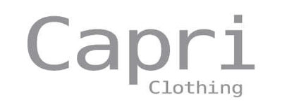 Capri Clothing